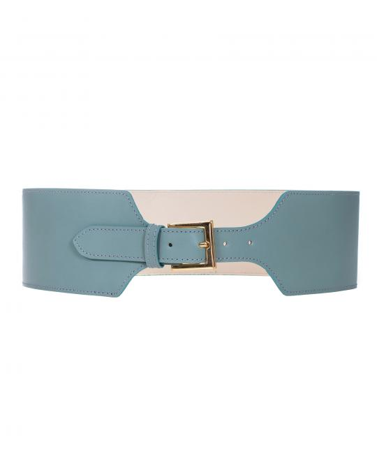 leather ladies belt